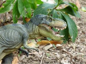 Dinosaurio-T_Rex