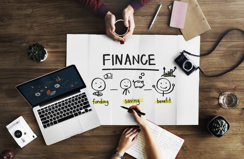 Relacion entre la informatica y las finanzas