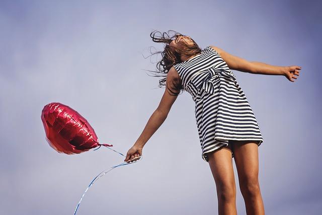 Felicidad Alegría Plenitud