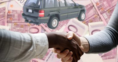 Tips para vender su automóvil